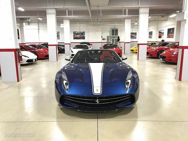 フェラーリF60アメリカ (8)