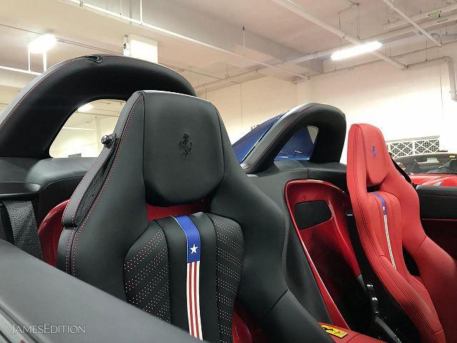 フェラーリF60アメリカ (9)
