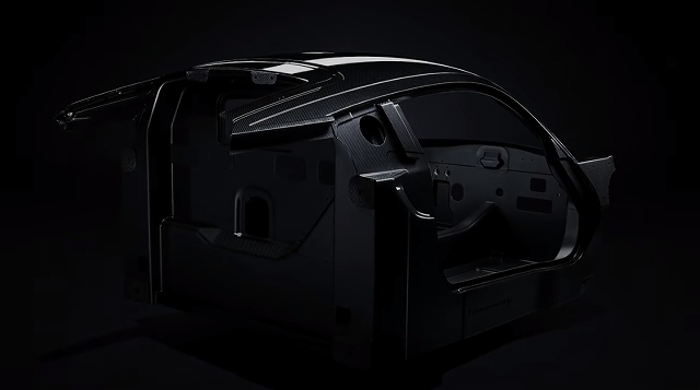 F5 Carbon Fiber Chassis (3)