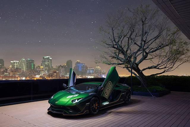 Aventador S Taiwan Edition (9)