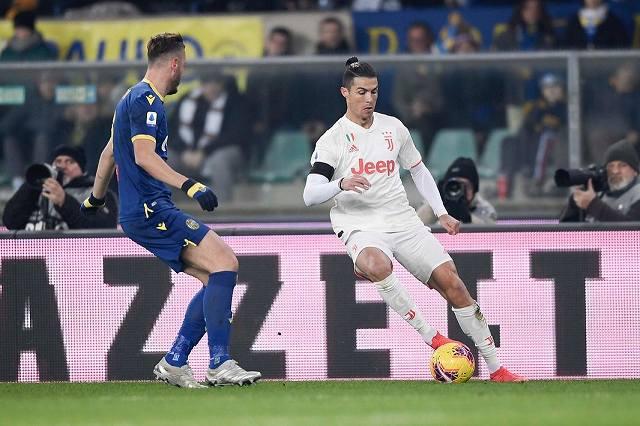 Cristiano Ronaldo461