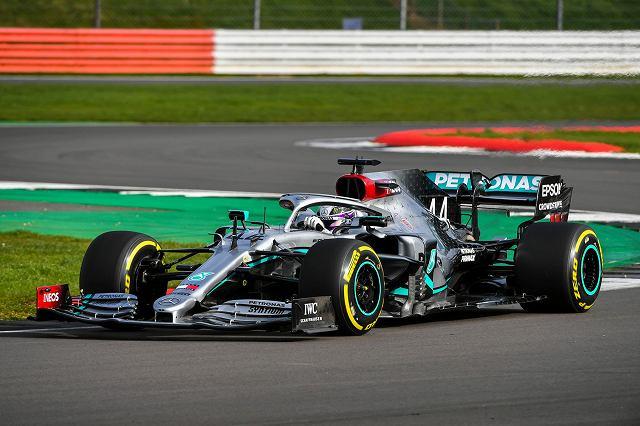 Mercedes-AMG F1 W11 EQ Performance44 (3)