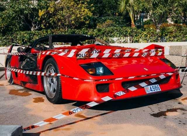 Ferrari_F40_fire monaco (2)