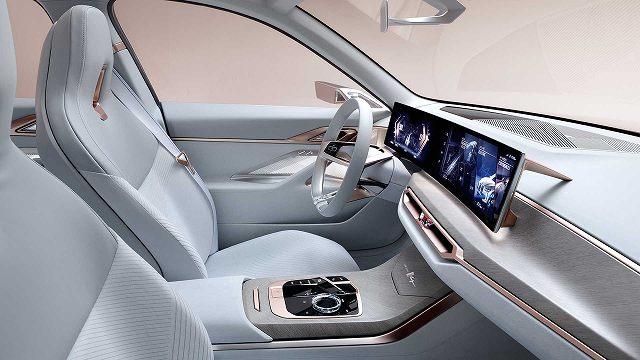 BMW-i4コンセプト (7)