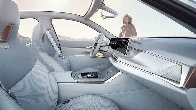 BMW-i4コンセプト (3)