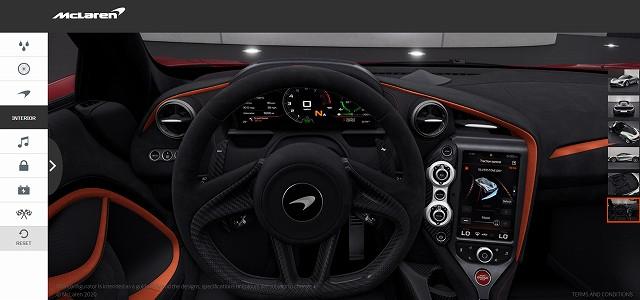 マクラーレン765LTカーコンギユレーター (5)