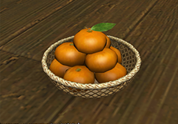 FF14 オレンジ