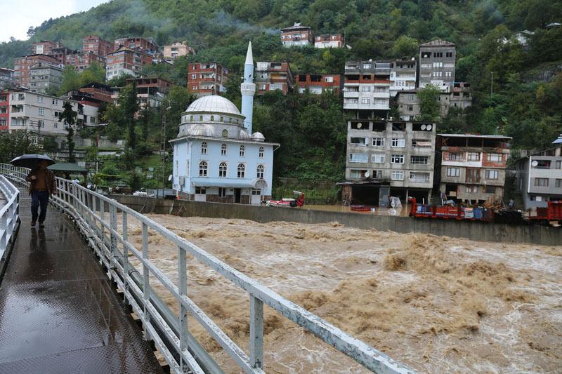 flood-Borçka-turkey-28-september-2019-Artvin-governmentさらなる沈没か?!