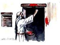 ans-336952155稲荷神社の赤の鳥居はユダヤ教の過越祭の偽装