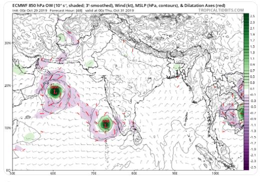 蛇意Cyclone Maha