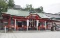 深志神社 (1)