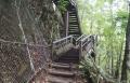 吹割の滝 (4)