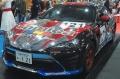東京モーターショー (1)