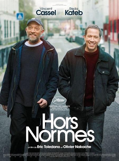 トレダノ&ナカシュ『Hors Normes』