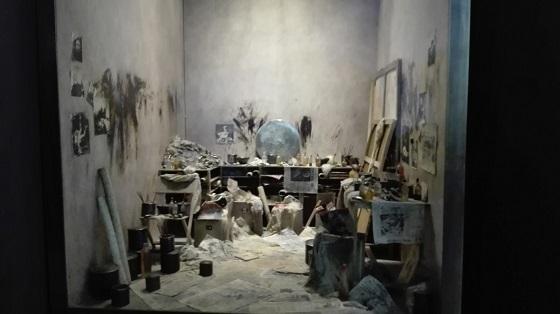 フランシス・ベーコン展 ポンピドゥーセンター