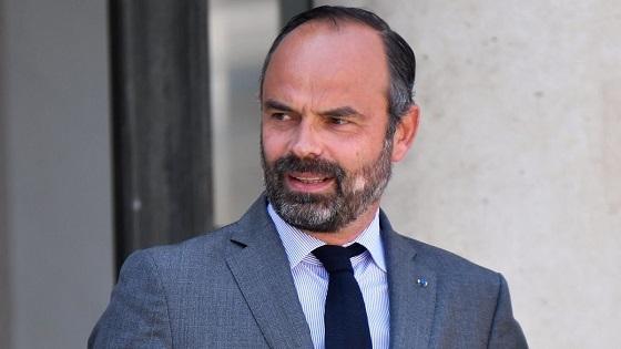 フィリップ首相