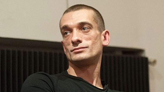 ピオットル・パヴランスキー