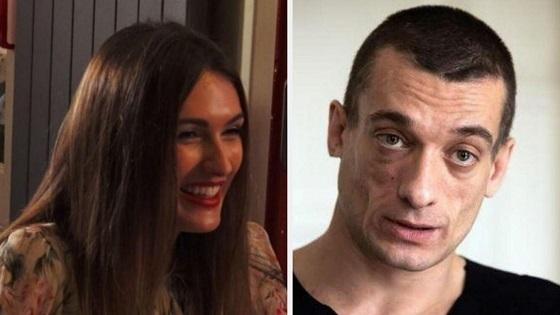 ピオットル・パヴレンスキー&アレクサンドラ・ドゥ・タデノ