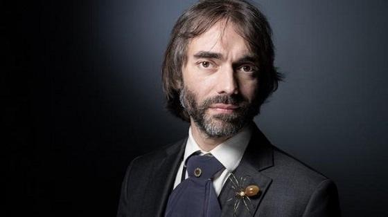パリ市長候補 セドリック・ヴィラニ