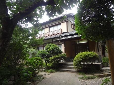 尾山台スタジオ1
