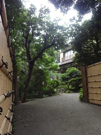 尾山台スタジオ3