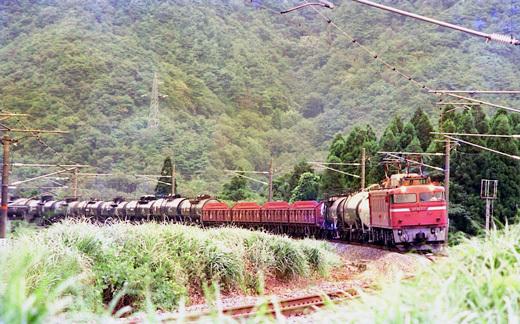 19970809北陸線・福井鉄道131-1