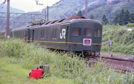 19970809北陸線・福井鉄道157-1