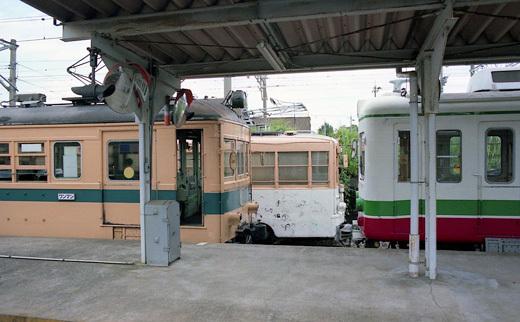 19970809北陸線・福井鉄道163-1