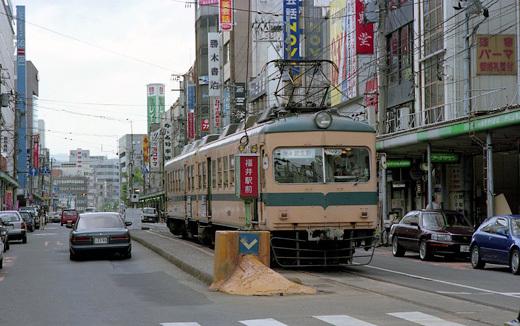 19970809北陸線・福井鉄道169-1