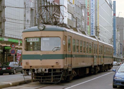19970809北陸線・福井鉄道170-1