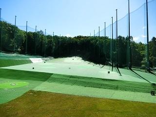 緑ヶ丘ゴルフセンター0921