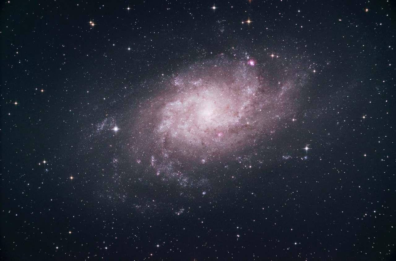M33 2019年9月7日