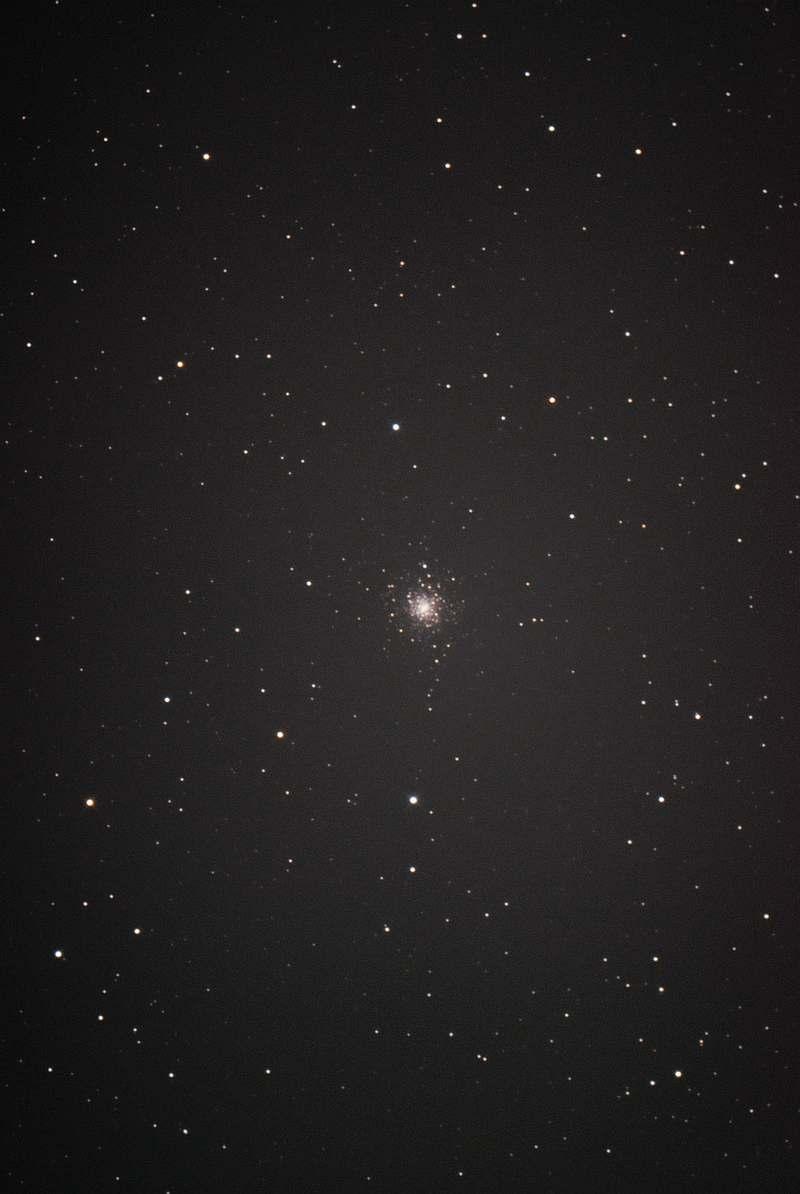 M79 2020年2月 うさぎ座球状星団 リチャード