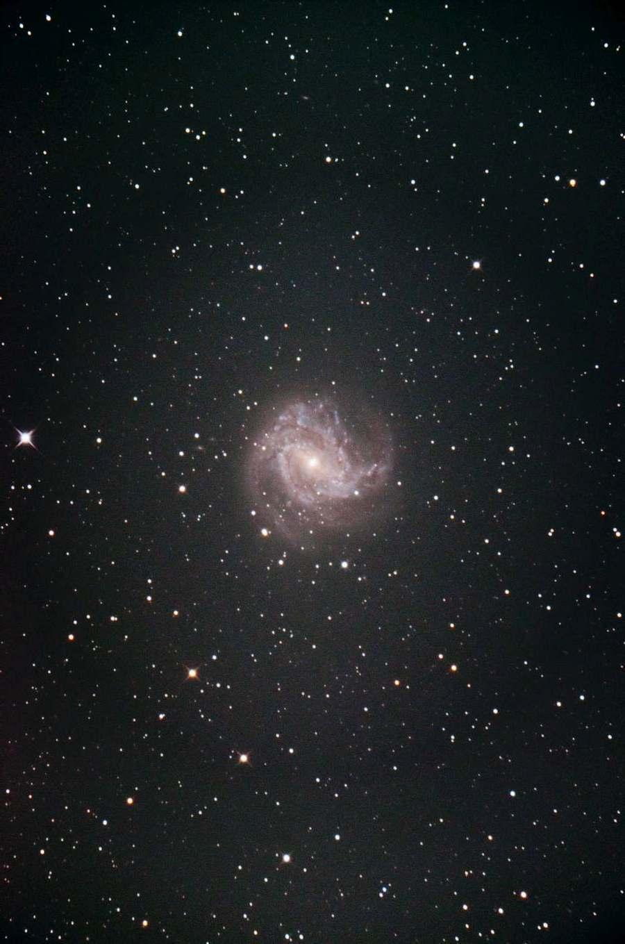 M83 2020年2月