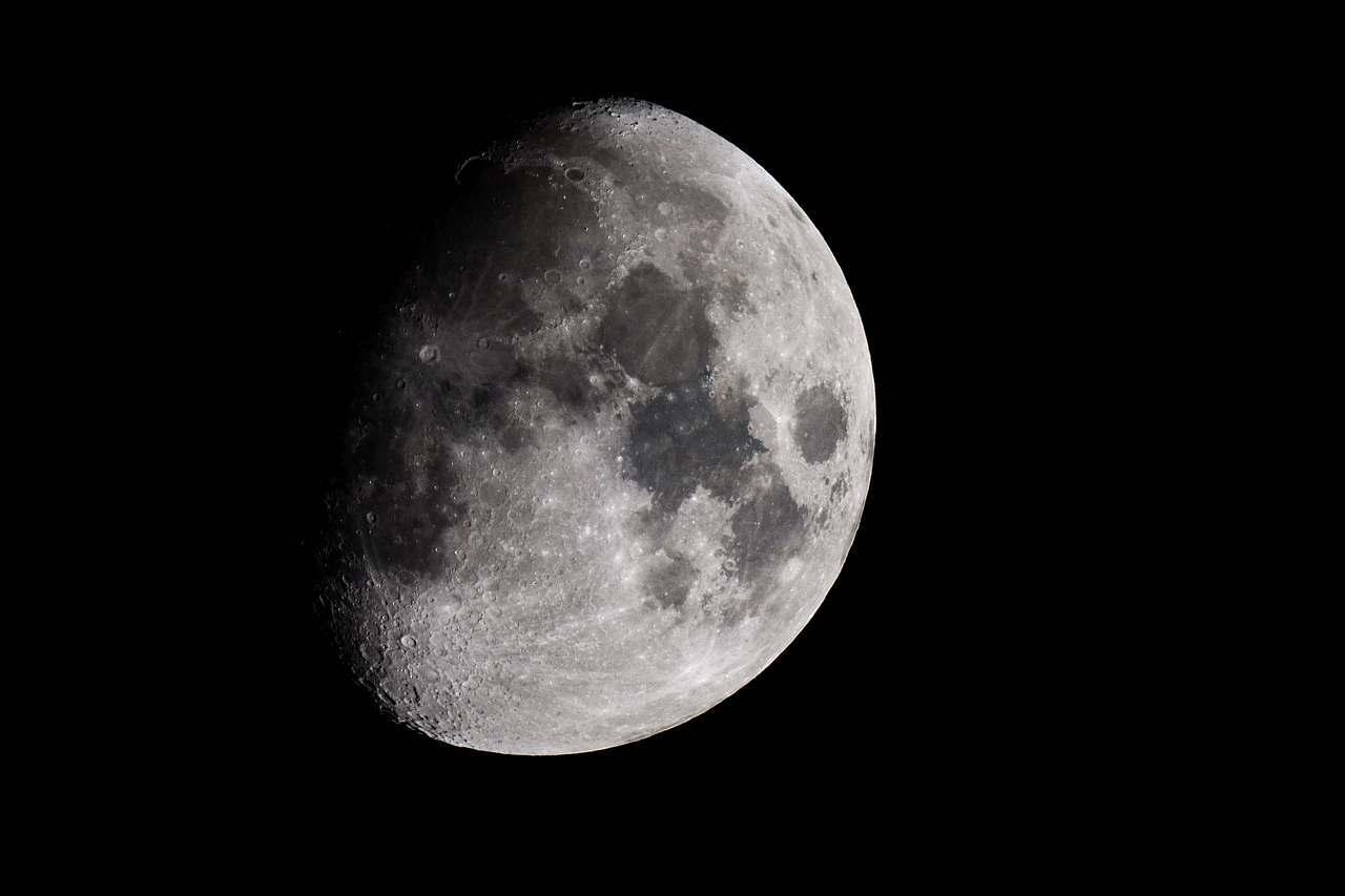 オライオン30cmファーストライト月