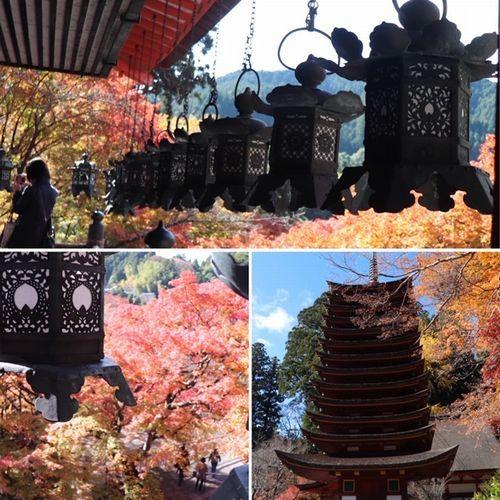 20191121 談山神社