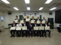 令和元年度 大分河川国道事務所国土交通行政功労表彰式を掲載しました。