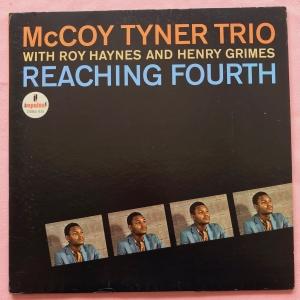 McCOY TYER