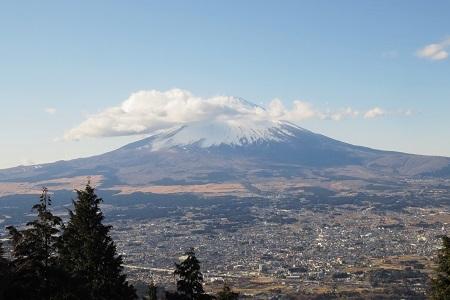 富士山金時200109