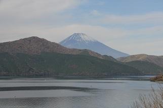 20191117西岸富士山