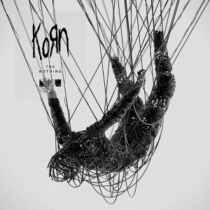 KOЯN(KORN)『The Nothing』