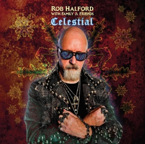 Rob Halford with family friends『Celestial』