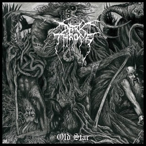 DARKTHRONE『Old Star』
