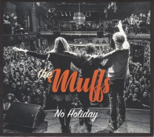 The Muffs – No Holiday