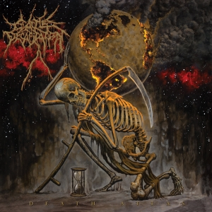 Cattle Decapitation ‎– Death Atlas