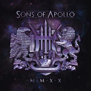 SONS OF APOLLO『MMXX』