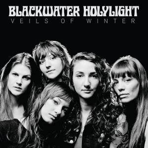 BLACKWATER HOLYLIGHT『Veils Of Winter』