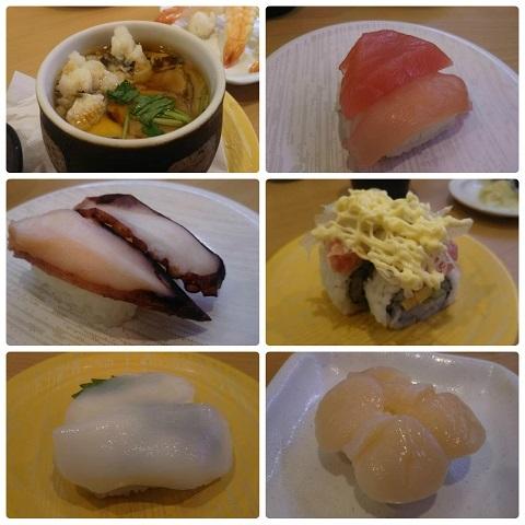 令和元年9月18日かっぱ寿司2
