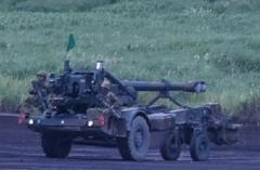 16自走式大砲