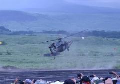 30攻撃ヘリ2